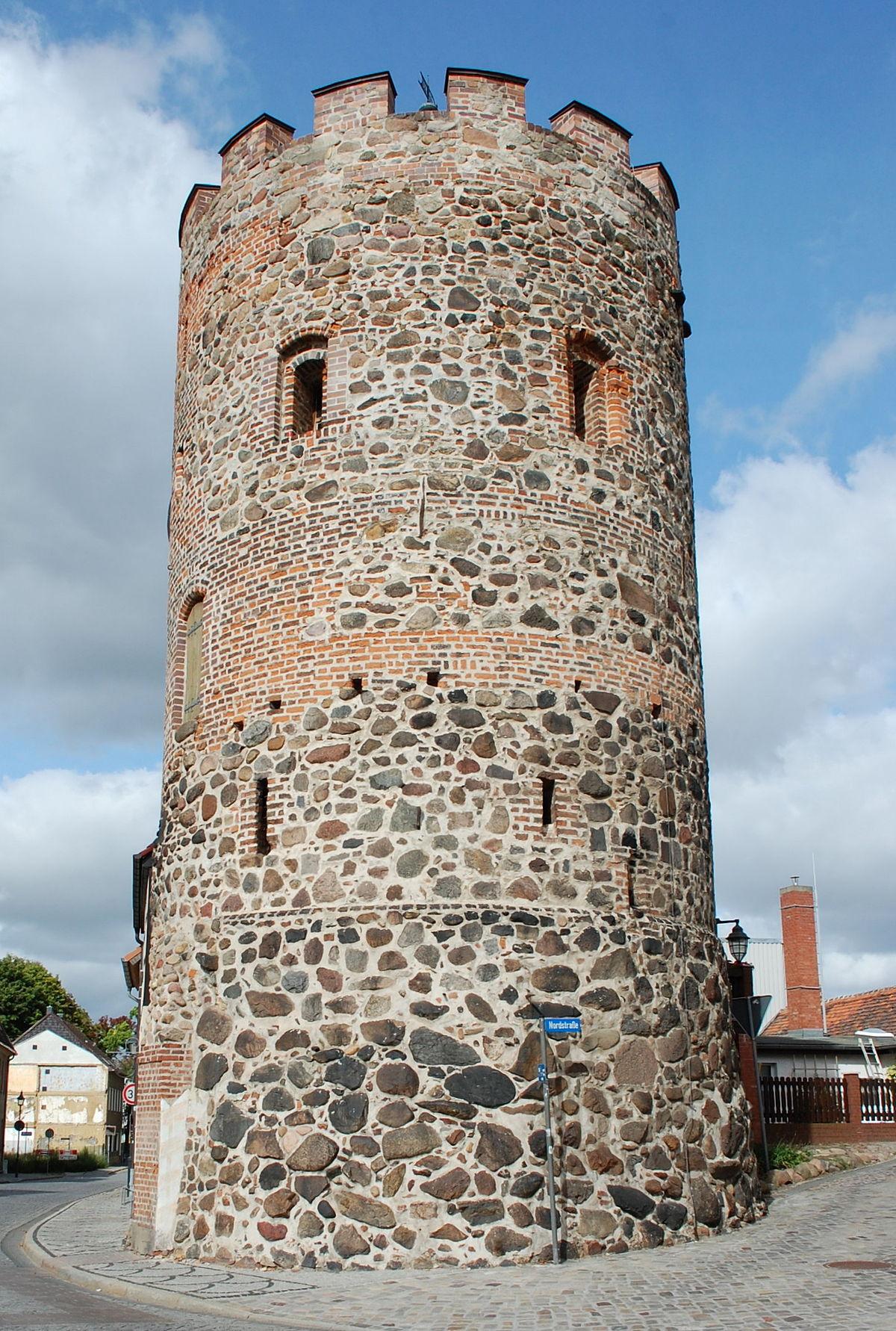 Hamburger Am Turm