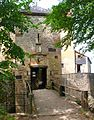 Burg Rabeneck Eingang.JPG