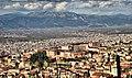 Bursa-Askeri lise -Teleferik yamaçlarından - panoramio.jpg