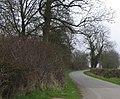 Burton Overy Lane - geograph.org.uk - 152162.jpg
