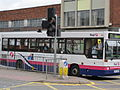 Bus, Hereford - IMG 0048.JPG