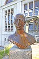 Bust of Gabriel Narutowicz at Mühleberg.jpg