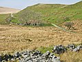 Bwlchystyllen from the south - geograph.org.uk - 1259099.jpg