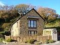 Byre Cottage - geograph.org.uk - 281264.jpg