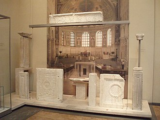 Byzantine and Christian Museum - Image: Byzantine Museum of Athens.2