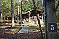 CCC built cabins at Douthat State Park cabin 5 (39513640604).jpg