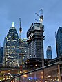 CIBC Square from Harbour Street - 20190103A.jpg