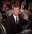 CMiks -2015 01 15 (20th, Hollywood Palladium) CCMA Chris Hemsworth.jpg