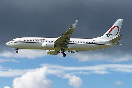 CN-RGJ Boeing 737-800 RAM (8376560213)