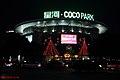 COCO PARK at night - panoramio.jpg