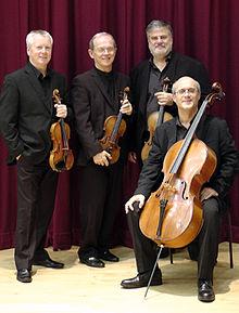 Coull Quartet - Wikipedia