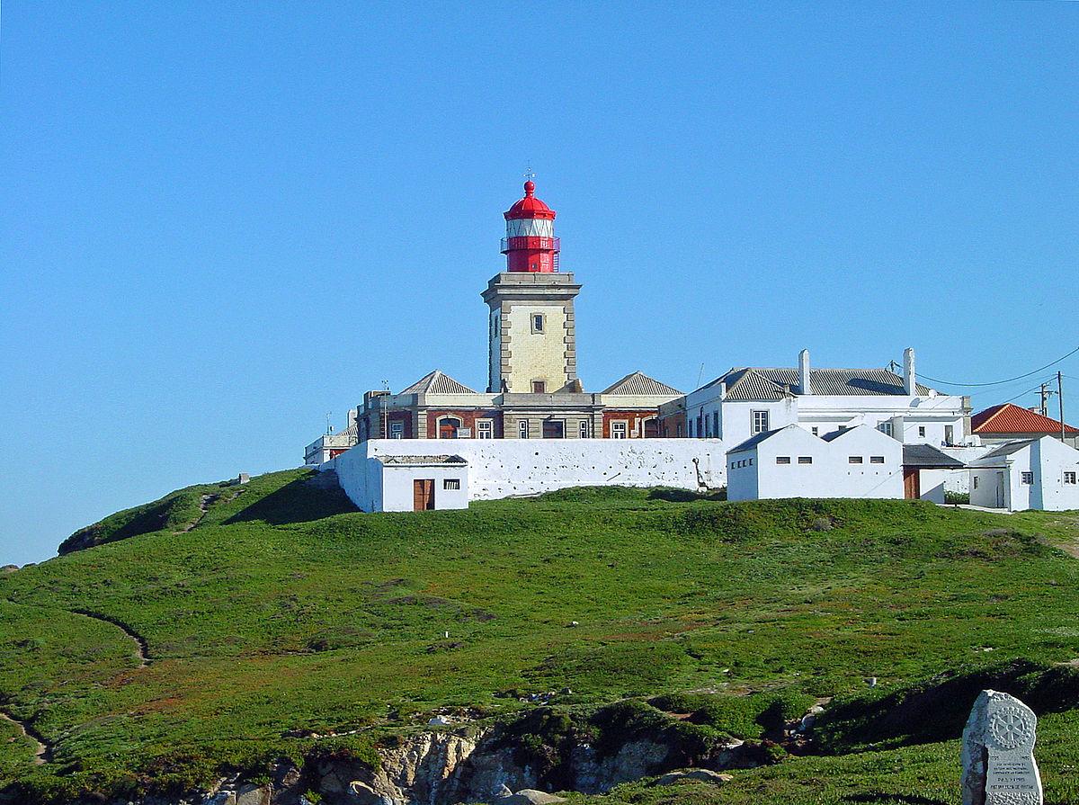 Cabo da Roca Lighthouse - Wikipedia