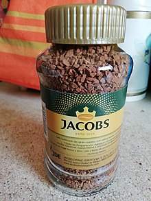 Jacobs (coffee) - Wikipedia