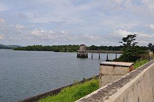 Caliraya Lake Spillway.JPG