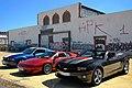 Camaro, Esprit V8 ^ Mustang GT - Flickr - Alexandre Prévot (3).jpg