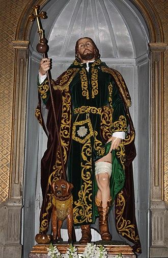 Saint Roch - Saint Roch
