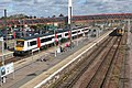 Cambridge - Greater Anglia 170203 and - GTSR Great Northern 387123.JPG