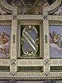 Camera degli angioli, soffitto di michelangelo cinganelli 04.JPG