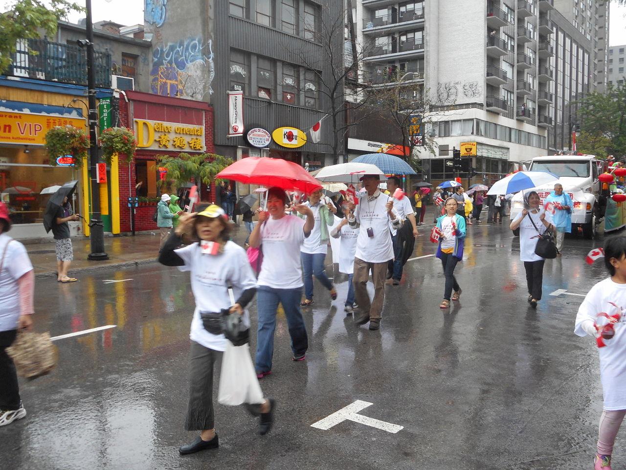File:Canada Day 2015 on Saint Catherine Street - 326.jpg - Wikimedia
