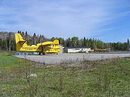 Canadair water bomber parked at the Chapleau Municipal Airport -a.jpg