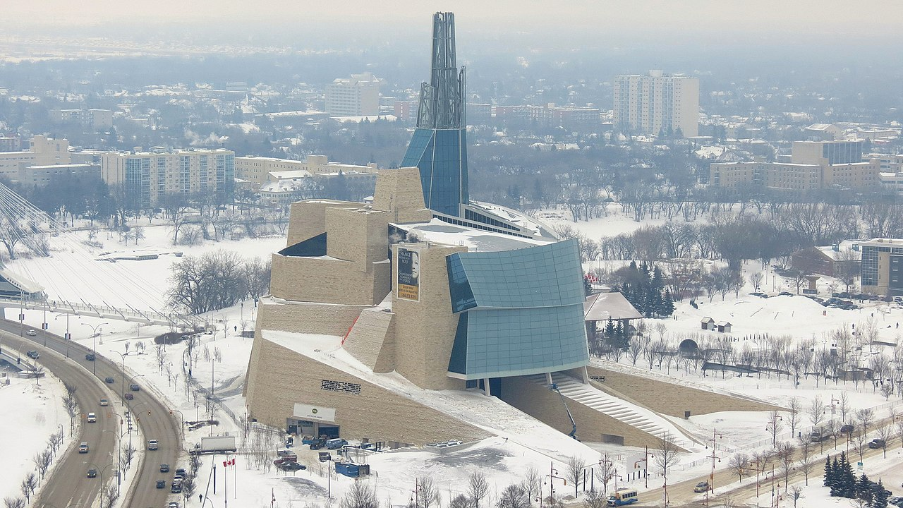 file canadian museum for human rights the forks winnipeg