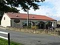 Canal coffee shop - geograph.org.uk - 1518568.jpg