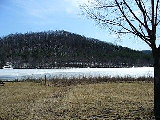Frankstown Township, Blair County, Pennsylvania Township in Pennsylvania, United States