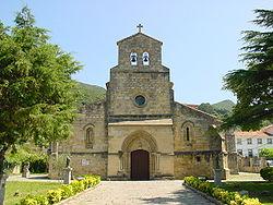 Cantabria Santoña Santa Maria Puerto 02 lou.JPG