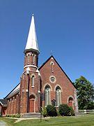 Canton, Ontario 6 United Church