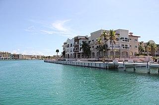 Punta Cana Resort town in La Altagracia Province, Dominican Republic
