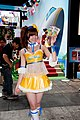 Capcom promotional model at Tokyo Game Show 20100917b.jpg