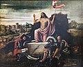 Cappella Bragadin of San Francesco della Vigna (Venice) - Resurrezion di Cristo - Giovanni da Asola.jpg