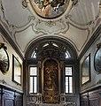 Cappella Giustinian dei Vescovi of San Francesco della Vigna (Venice).jpg