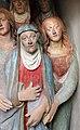 Cappella dell'andata al calvario, edicola del crucifige attr. a benedetto buglioni, 04 mater dolorosa.jpg