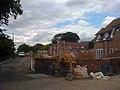 Capstone Ridge, Hempstead - geograph.org.uk - 1998486.jpg