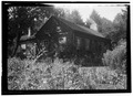 Captain James Henry Swift House, Front and Colbert Streets, Coupeville, Island County, WA HABS WASH,15-COUP,5-2.tif