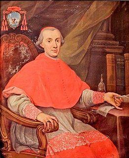 Leonardo Antonelli Catholic cardinal