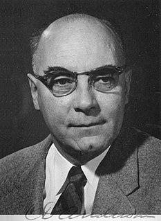 Carl David Anderson American scientist