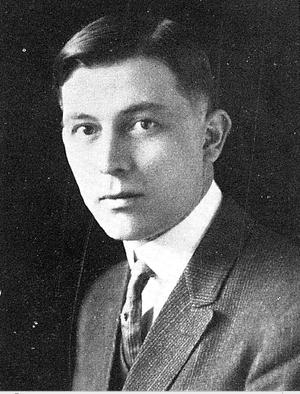 Carl Lundgren - Lundgren, 1919