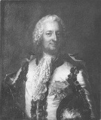 Carl Rudeschöld, 1698-1783