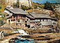 Carl Schuch - Mühle bei Saut du Doubs (II).jpg
