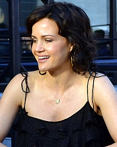 Carla Gugino 2011