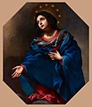 Carlo Dolci - Madonna in Glory - Google Art Project.jpg