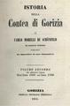 Carlo Morelli di Schönfeld - Istoria della Contea di Gorizia - book 2.pdf