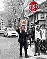 Carnevalone Liberato - Stop ai preti pedofili (5526906617).jpg