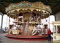 Carousel on the North Pier - geograph.org.uk - 1702489.jpg