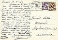 Carta de José Espert Climent a Ismael Latorre Mendoza (Document 13-05-1966).jpg