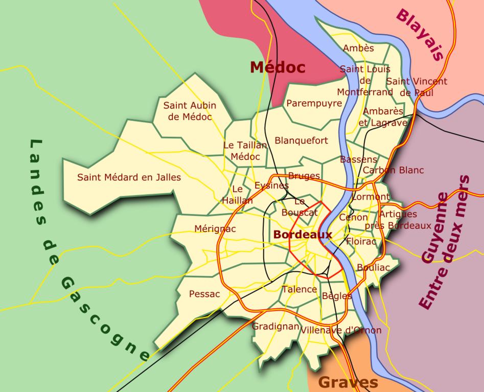 Liste Villes Proches De Quimperl Ef Bf Bd