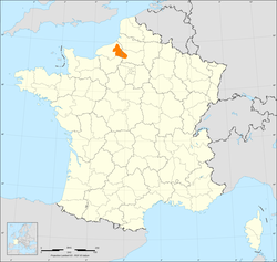 Image illustrative de l'article Pays de Bray