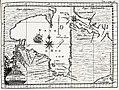 Carte pour suivre la campagne de d'Iberville dans la baie d'Hudson en 1697.jpg